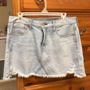 American Eagle Denim Skirt 🎀
